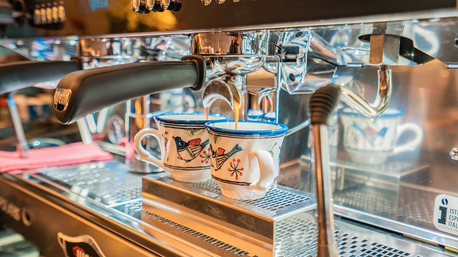 Лучшие рожковые кофеварки 2021 года: топ-6 моделей для дома
