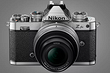 Беззеркальная камера Nikon Z FC получила современную