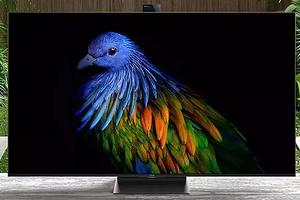 Xiaomi представила заряженный телевизор Mi TV 6 Extreme Edition