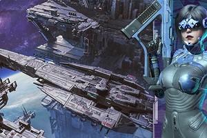Обзор Infinite Galaxy: красивая стратегия с увлекательным геймплеем