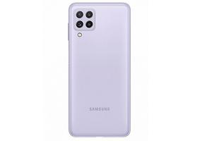 Бюджетный смартфон Samsung Galaxy A22 неожиданно получил оптическую стабилизацию