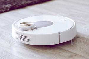 Viomi SE: доступный робот-пылесос с функцией влажной уборки