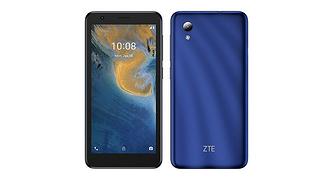 Cмартфон ZTE Blade A31 Lite можно получить мен...