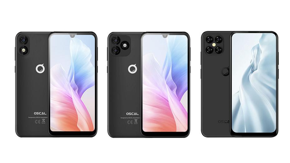 На рынок выходит новый бренд бюджетных смартфонов