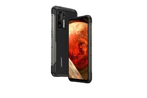 Защищенный смартфон Doogee S97 Pro получил встроенный лазерный дальномер
