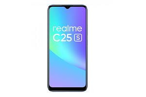 Бюджетный смартфон Realme C25s получил большой аккумулятор и ценник менее 10 000 рублей