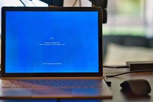 Как исправить ошибку 0x80070643 в Windows 10