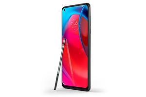 Бюджетник с огромным экраном, стилусом и 5G: смартфон Moto G Stylus 5G представлен официально