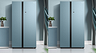 Представлен первый в мире холодильник под управлением HarmonyOS