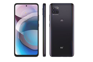 Рассекречен следующий доступный смартфон Motorola - One 5G UW Ace