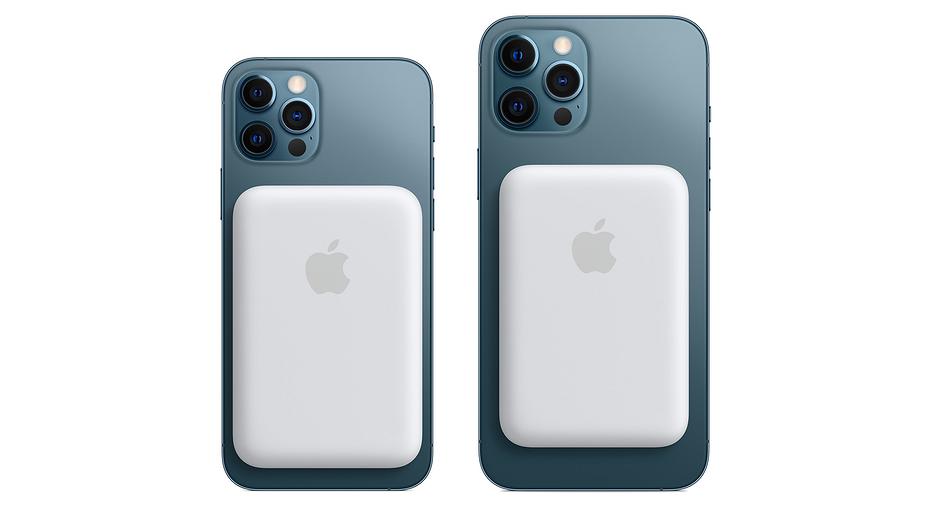 Apple такая Apple: новый фирменный пауэрбанк для iPhone гораздо меньше и гораздо дороже конкурентов