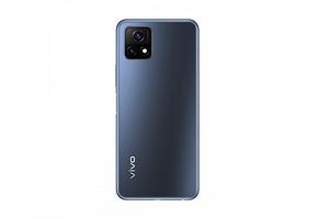Один из самых доступных 5G-смартфонов: Vivo представила модель Y72 5G