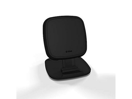 Zens Fast Wireless Charger Stand (ZESC06B)