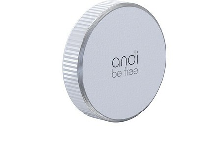 Andi be free Wireless Universal Fast Charger