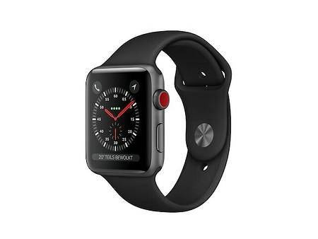 Apple Watch Series 3 (GPS + LTE) 42mm