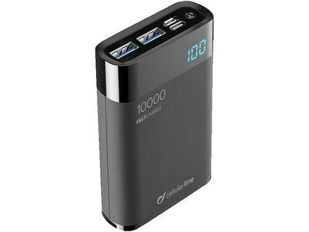 Cellularline FreePower Manta HD 10000 (FREEPMANTA10HDK)