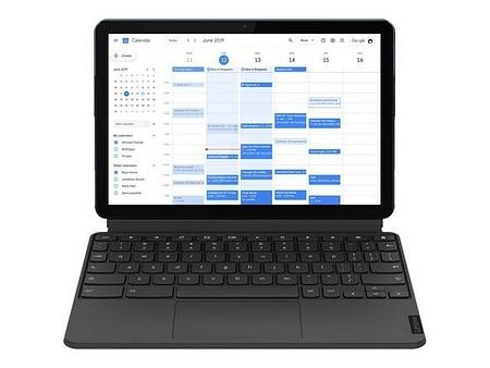 Lenovo IdeaPad Duet Chromebook (ZA6F0026DE)
