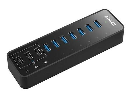 Anker 10-Port USB 3.0 Hub