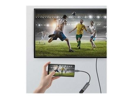 Anker PowerExpand+ 5-in-1 USB-C Ethernet Hub