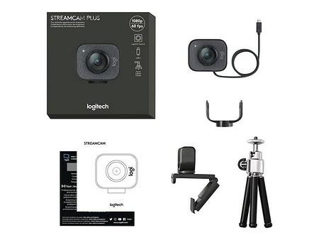 Logitech Streamcam (960-001281)