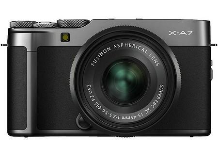 Fujifilm X-A7*