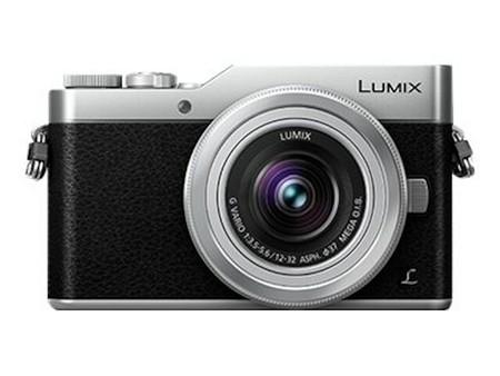 Panasonic Lumix DMC-GX800*
