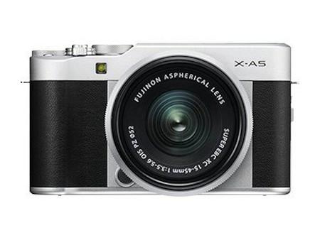 Fujifilm X-A5*