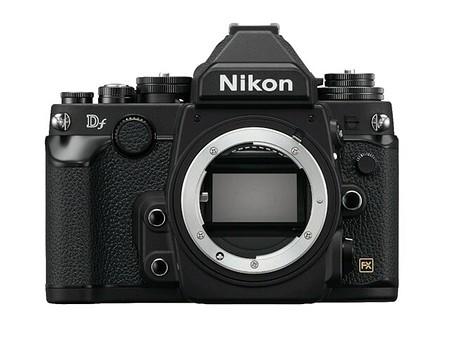Nikon Df*