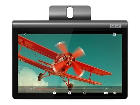 Lenovo Yoga Smart Tab YT-X705F (ZA3V0011SE/ZA3V0003CH)