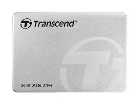 Transcend 370S 512GB (TS512GSSD370S)
