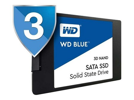 WD Blue 2TB (WDBNCE0020PNC-WRSN)
