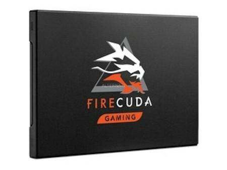 Seagate FireCuda 120 4TB (ZA4000GM1A001)