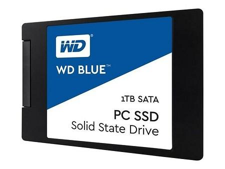 WD Blue 1TB (WDBNCE0010PNC-WRSN)