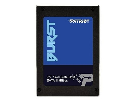 Patriot Burst 240GB (PBU240GS25SSDR)
