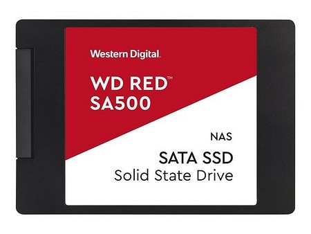 WD Red SA500 500GB (WDS500G1R0A)