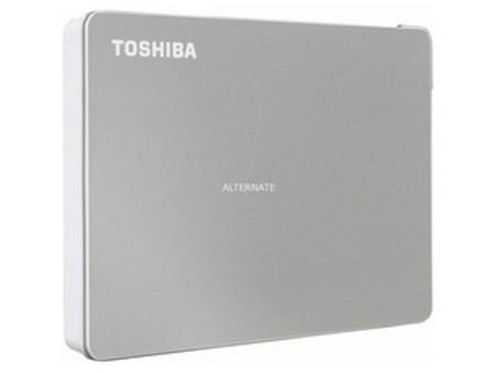 Toshiba Canvio Flex 2TB (HDTX120ESCAA)