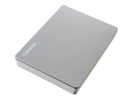 Toshiba Canvio Flex 4TB (HDTX140ESCCA)