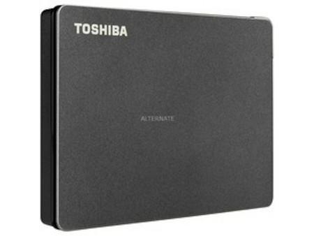 Toshiba Canvio Gaming 4TB (HDTX140EK3CA)