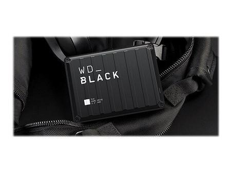WD Black P10 2TB (WDBA2W0020BBK-0A)