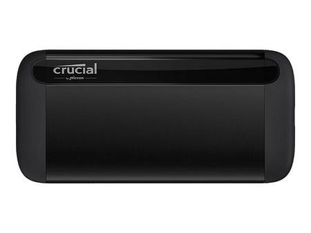 Crucial X8 500GB (CT500X8SSD9)