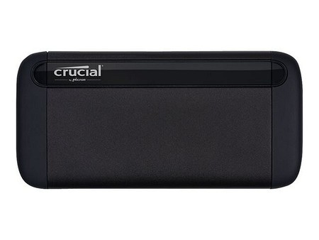 Crucial X8 1TB (CT1000X8SSD9)