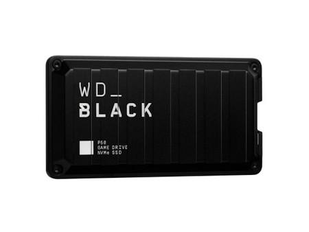 WD_Black P50 Game Drive SSD 2TB (WDBA3S0020BBK)