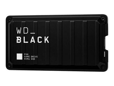 WD_Black P50 Game Drive SSD 500GB (WDBA3S5000ABK)