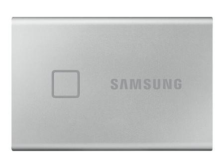 Samsung T7 Touch 500GB (MU-PC500S)