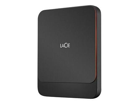 Lacie Portable SSD 2TB (STHK1000800)
