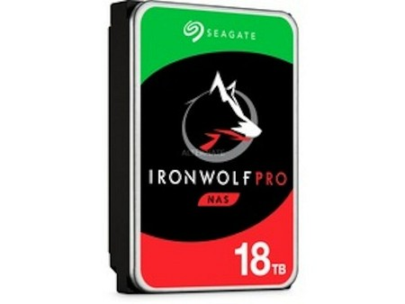 Seagate Ironwolf Pro 18TB (ST18000NE000)