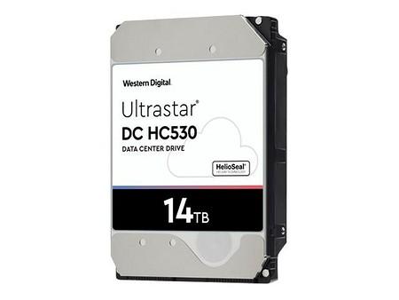 WD DC HC530 14TB (WUH721414ALE6L4)