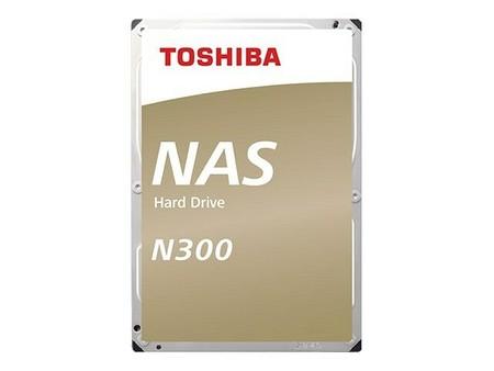 Toshiba N300 14TB (HDWG21E)