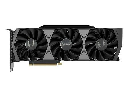 Zotac Gaming GeForce RTX 3090 Trinity 24GB GDDR6X