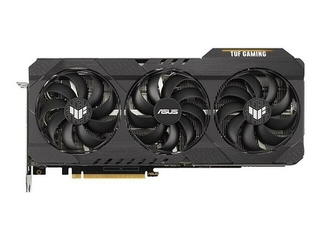 Asus TUF Gaming GeForce RTX 3080 OC 10GB GDDR6X